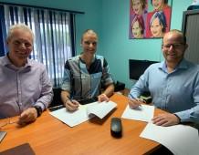 Aruba Wine and Dine and Red Cross Aruba entering a strategic alliance