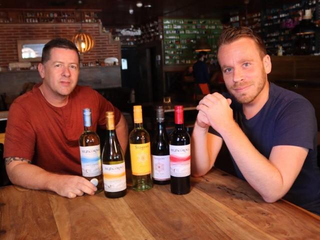 Fantastic wine specials during Restaurant Week