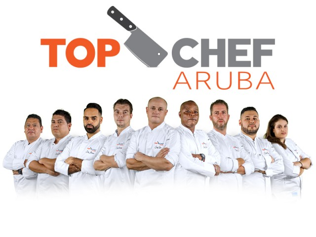Searching for Aruba's Top Chef
