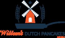 Willem's Dutch Pancakes