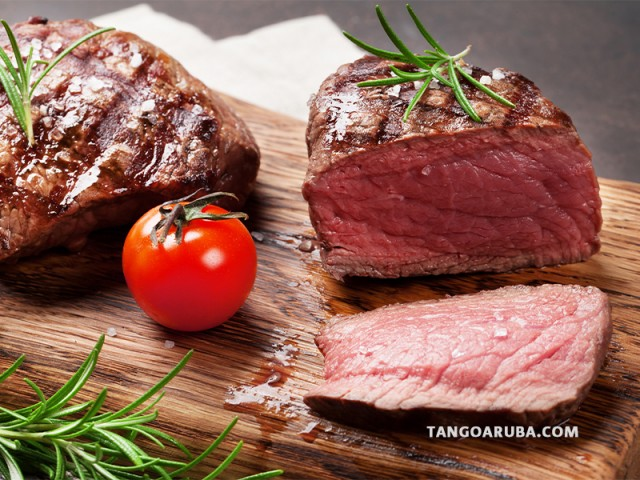 A great Early Bird special at Tango Argentine Grill for locals